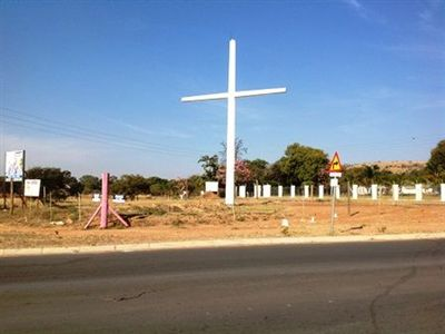 Vacant Land for sale in Derdepoort