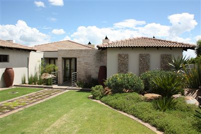 Property and Houses for sale in Vaal Dam, House, 5 Bedrooms - ZAR 6,500,000