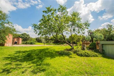 Vacant Land for sale in Kyalami