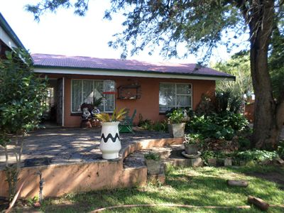 Ventersdorp property for sale. Ref No: 3170232. Picture no 1