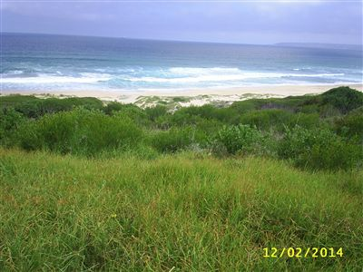 Property and Houses for sale in Klein Brakrivier, Vacant Land - ZAR 3,700,000