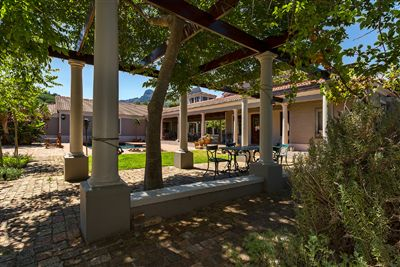 Farms for sale in Somerset West