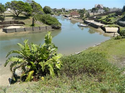 Vacant Land for sale in Canals