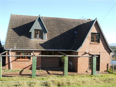 For Sale, Farms, Thornhill -Ref No 3177582 ZAR 5,300,000