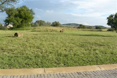 Parys property for sale. Ref No: 3178558. Picture no 1