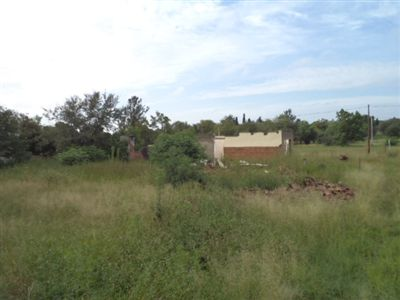 Vredefort property for sale. Ref No: 3177895. Picture no 1