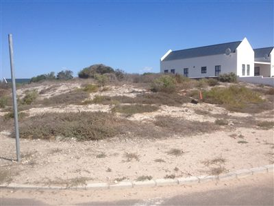 Velddrif, Dwarskersbos Property  | Houses For Sale Dwarskersbos, Dwarskersbos, Vacant Land  property for sale Price:543,000