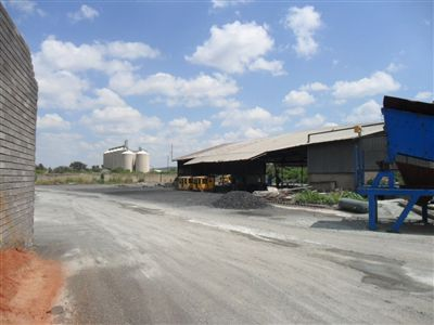 Potchefstroom, Industria Property  | Houses For Sale Industria, Industria, Commercial  property for sale Price:1,630,000