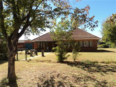 Vierfontein, Vierfontein Property  | Houses For Sale Vierfontein, Vierfontein, House 3 bedrooms property for sale Price:290,000