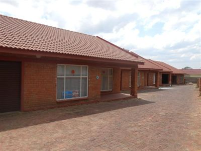 Parys for sale property. Ref No: 3191459. Picture no 1
