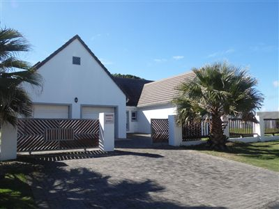 St Francis Bay, Village I Property  | Houses For Sale Village I, Village I, House 6 bedrooms property for sale Price:2,695,000