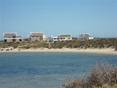 Vacant Land for sale in Jacobsbaai