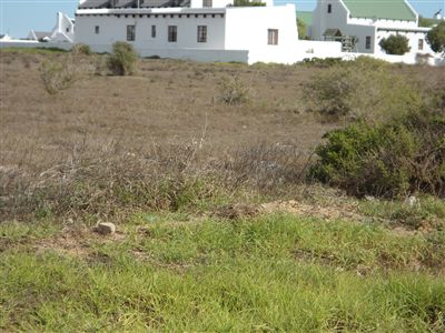 Jacobsbaai property for sale. Ref No: 13234341. Picture no 1