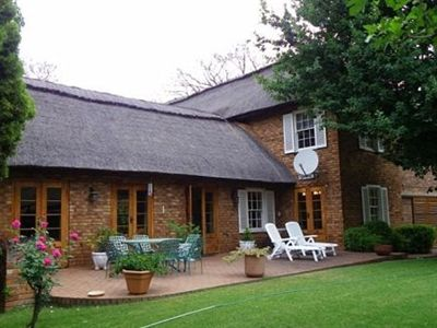 Property and Houses for sale in Waterkloof, House, 4 Bedrooms - ZAR 4,300,000