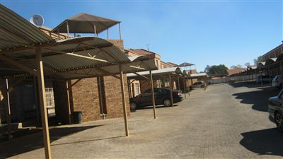 Dassie Rand property for sale. Ref No: 13314503. Picture no 6