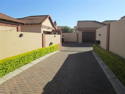 House for sale in Annlin