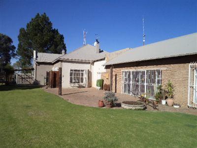 Parys property for sale. Ref No: 3194164. Picture no 1