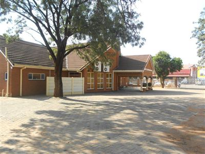 Rustenburg, Middedorp Property  | Houses For Sale Middedorp, Middedorp, Commercial  property for sale Price:4,950,000