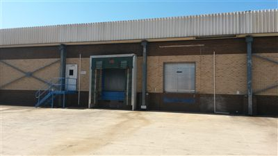 Commercial for sale in Midrand