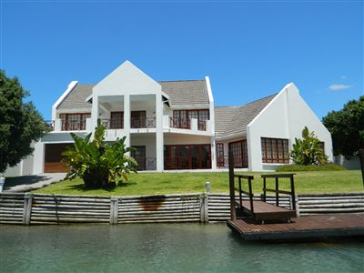 St Francis Bay, Canals Property  | Houses For Sale Canals, Canals, House 3 bedrooms property for sale Price:4,750,000