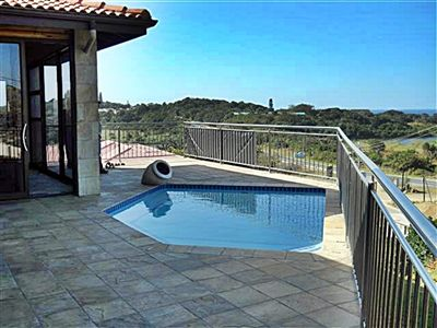 Property for Sale by Joey Willemse, Shelly Beach, Townhouse 4 bedrooms property for sale Price:3,000,000