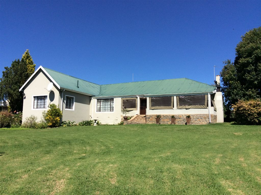 KZN Natal Midlands, 532 Ha Mooi River- Dairy farm for sale