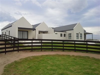 House for sale in Olifantskop