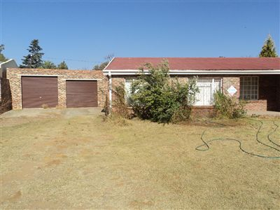 Property viljoenskroon : Houses For Sale viljoenskroon, Viljoenskroon, House 3 bedrooms property for sale Price:395,000