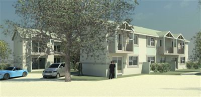 Die Bult property for sale. Ref No: 13250666. Picture no 1