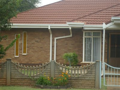 Potchefstroom Central property for sale. Ref No: 13252633. Picture no 1