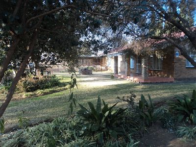Property viljoenskroon : Houses For Sale viljoenskroon, Viljoenskroon, House 3 bedrooms property for sale Price:515,000
