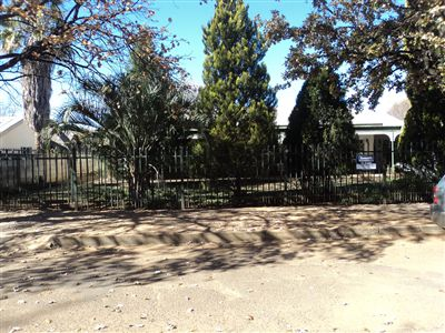 Property viljoenskroon : Houses For Sale viljoenskroon, Viljoenskroon, House 3 bedrooms property for sale Price:590,000