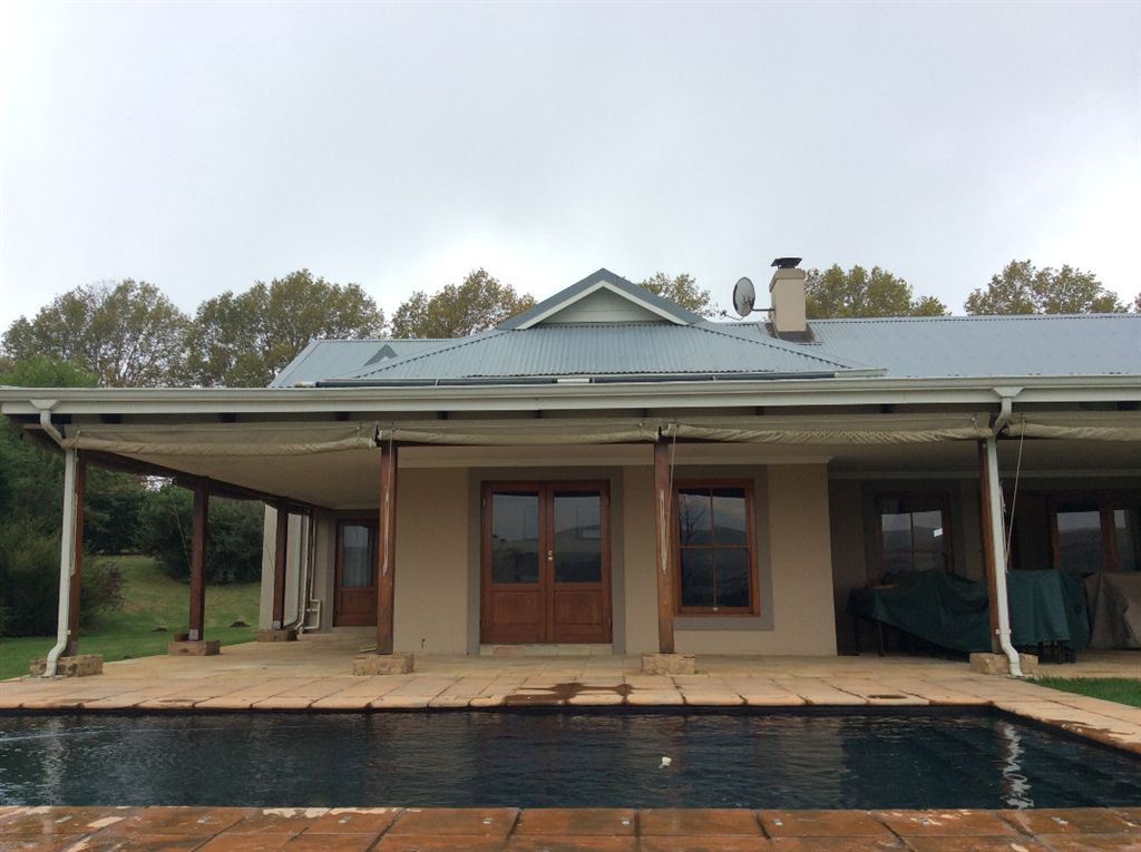 KZN Natal Midlands, Curry's Post- Secure Estate