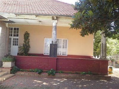 Potchefstroom Central property for sale. Ref No: 13253740. Picture no 1