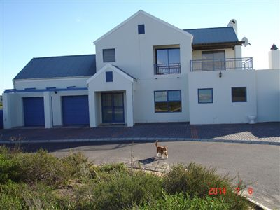 Langebaan, Blue Lagoon Property  | Houses For Sale Blue Lagoon, Blue Lagoon, House 4 bedrooms property for sale Price:2,380,000