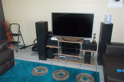 Middedorp property for sale. Ref No: 3212844. Picture no 3