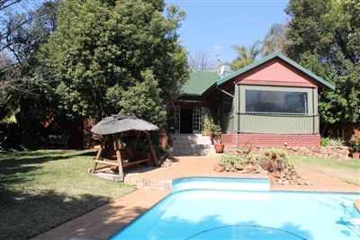 Protea Park And Ext property for sale. Ref No: 3214685. Picture no 41