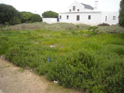Paternoster property for sale. Ref No: 13324599. Picture no 1
