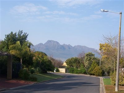 Paradyskloof property for sale. Ref No: 3225621. Picture no 2