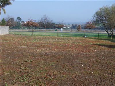 Paradyskloof property for sale. Ref No: 3225621. Picture no 3