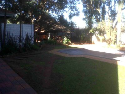 Laudium & Ext property for sale. Ref No: 3215363. Picture no 20