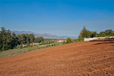 Property and Houses for sale in Somerset West (All), Vacant Land - ZAR 9,100,000