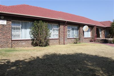 Witbank, Del Judor Property  | Houses For Sale Del Judor, Del Judor, House 4 bedrooms property for sale Price:1,799,000