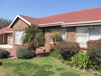 Witbank, Del Judor Property  | Houses For Sale Del Judor, Del Judor, House 4 bedrooms property for sale Price:1,530,000