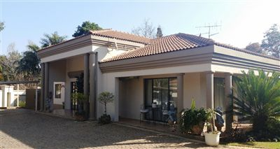 House for sale in Die Wilgers