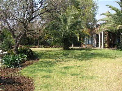 House for sale in Parys
