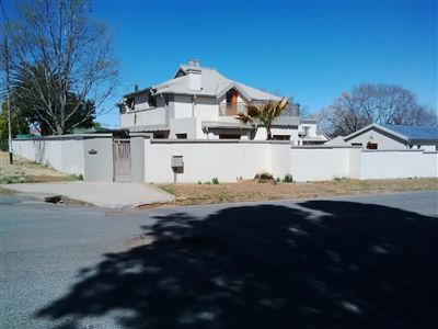 Property and Houses to rent in Free State, Commercial - ZAR , 13,00*,