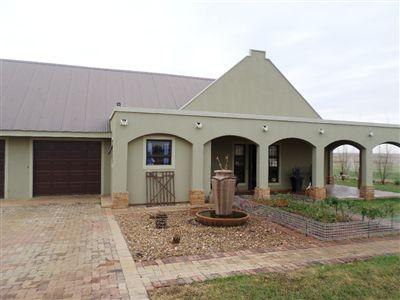 Ventersdorp property for sale. Ref No: 3219593. Picture no 5