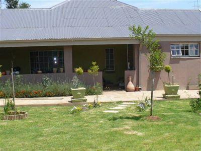 Parys property for sale. Ref No: 3220366. Picture no 1