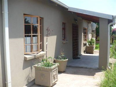 Parys property for sale. Ref No: 3220383. Picture no 1